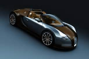 Bugatti Veyron Grand Bugatti Veyron Grand Sport Vitesse Has 1200 Hp Photos And