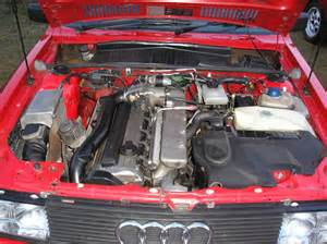 audi celibrates 40 years of the 5 cylinder engine