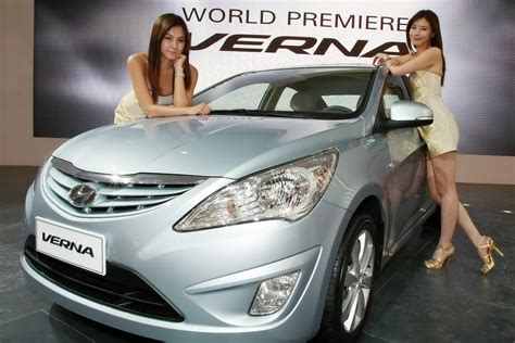 Car Types Economy by 2009 Hyundai Accent Release Upcomingcarshq