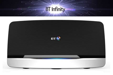 bt infinity reviews bt infinity announces new 320mb package and home hub 4 router