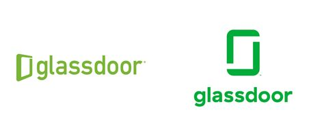 pattern web glassdoor brand new new logo for glassdoor