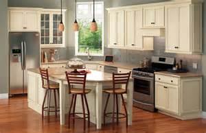 hazelnut glaze cabinets mf cabinets