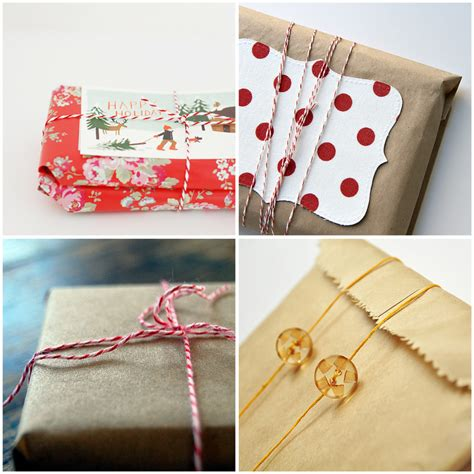 gift wrapping holiday gift wrap inspiration 171 what no mints