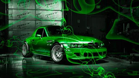 car effect wallpaper bmw z3 m tuning effects energy car 2015 creative cars