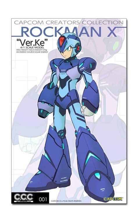 game design mega man x atomix toys mega man x y evil ryu atomix