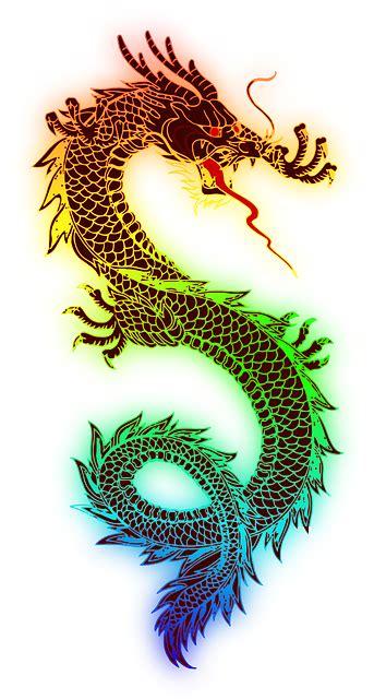 custom conjure long asian dragondjinn crystal