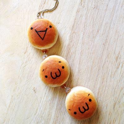 Cutiecreative Mini Bun mini buns chain