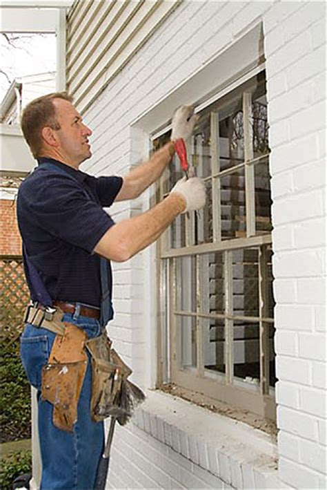 how to install a new window in an old house installing replacement windows vytex windows