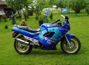 1994 Suzuki Katana 750 Sportbike Rider Picture Website