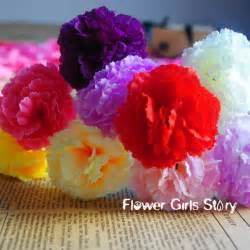 Wholesale Artificial Flowers Flower Deal Picture More Detailed Picture About Beautiful Silk Carnation Flowers With