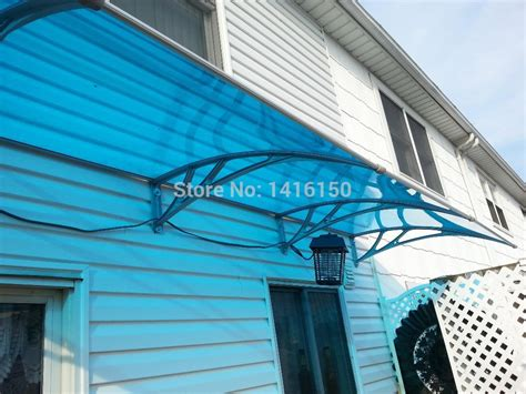 plastic awning online buy wholesale awning polycarbonate from china