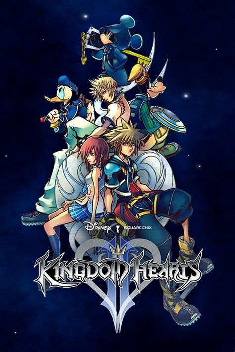 kingdom hearts  iphoneipod touchandroid wallpapers backgroundsthemes