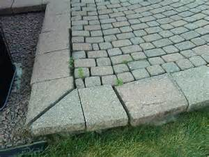 Paver Patio Base Brick Pavers Canton Plymouth Northville Novi Michigan Repair Cleaning Sealing
