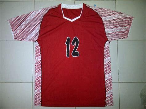 Kostum Voli Volley Mizuno Motif Steel Lusinan kostum olahraga kostum voli kostum futsal kaos voli