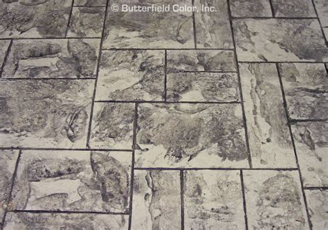 butterfield color keystone butterfield color sted concrete patterns