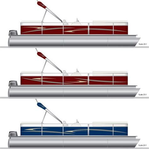 bennington pontoon boat graphics pontoon graphics decal kit pontoonstuff pontoon