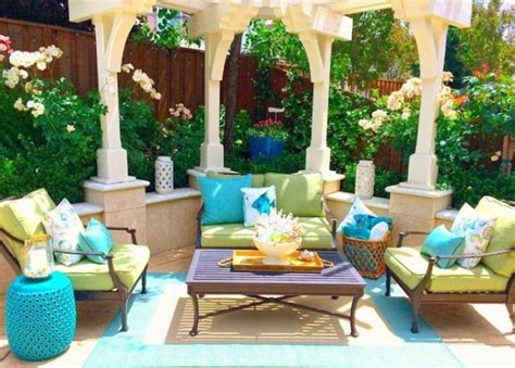colorful backyard ideas 17 ideas how to make colorful outdoor space
