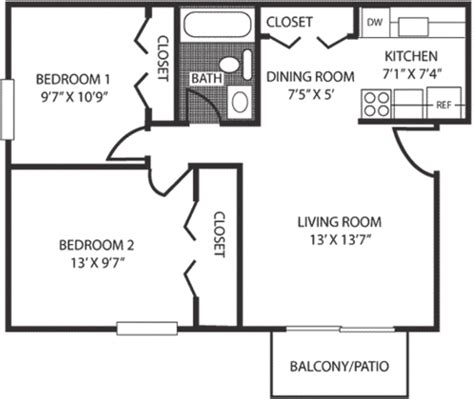 average square footage of a 3 bedroom house aspen chase apartments ypsilanti michigan mckinley