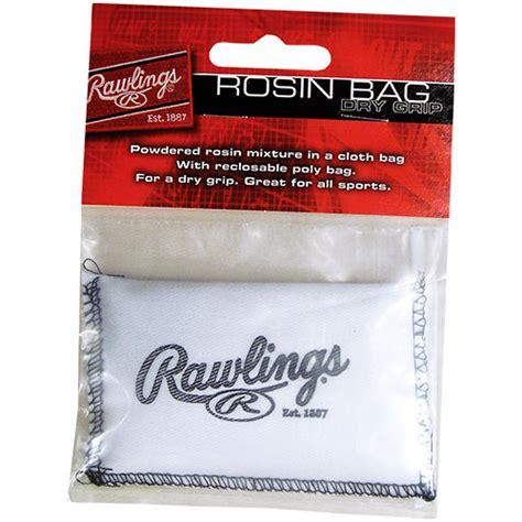 rawling ros rosin bag