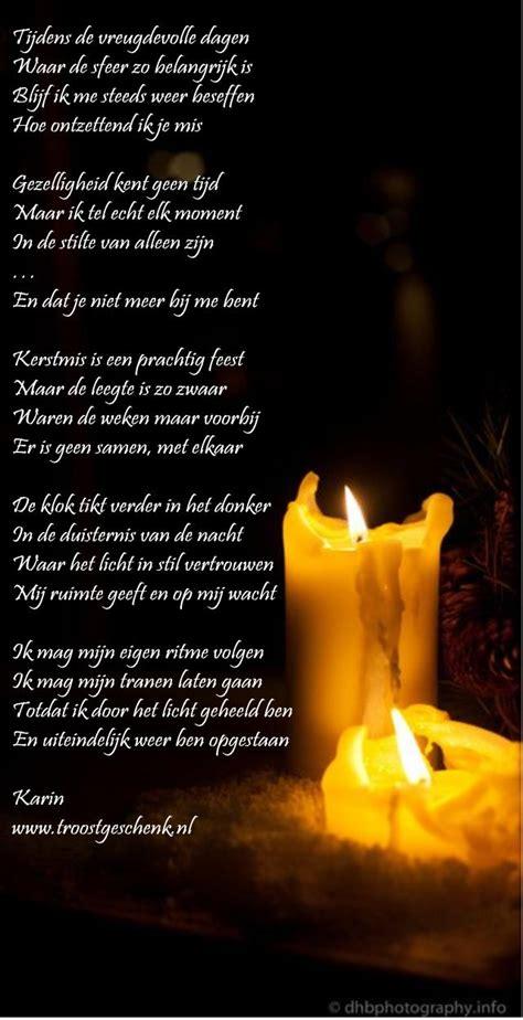 zus van karin bloemen kerstmis troostgeschenk blog