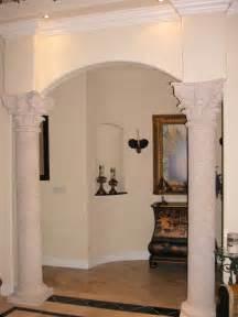 Pillar Designs For Home Interiors architecture interior columns built with classy