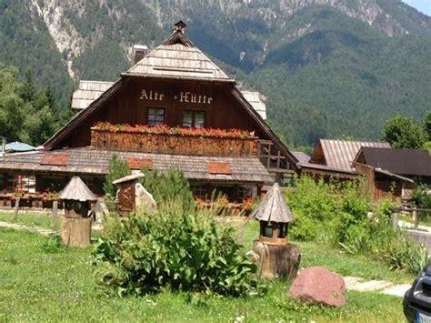 alte hutte tarvisio ristorante alte hutte corosso in valcanale recenze