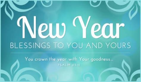 new year blessings ecard free new year cards online