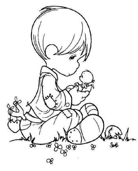 precious and the shepherd coloring book books 609 best coloring pages precious moments images on