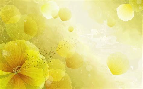 wallpaper abstract yellow yellow abstract wallpapers hd download
