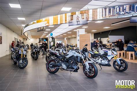 Bmw Motorrad Dealers Nederland by Motorfreaks Biqer Nieuwe Bmw Dealer Voor Regio Eindhoven