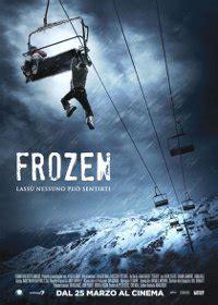 film frozen thriller quot frozen quot lass 249 nessuno pu 242 sentirti mondocinemablog