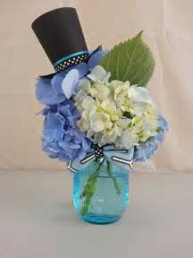 best baby shower centerpieces top hat and bow tie baby shower theme my baby shower