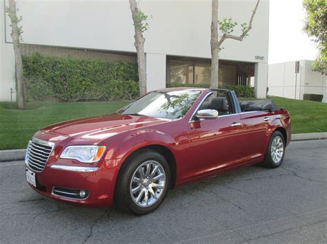 Chrysler 300 Convertible by Chrysler 300 Convertible