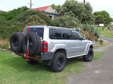 nissan safari lifted 17 best images about nissan patrol safari on
