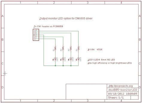 dmx terminator schematic dmx get free image about wiring diagram