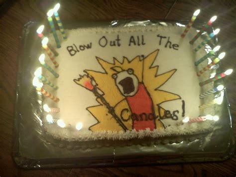 meme birthday cake rofflemayo pinterest