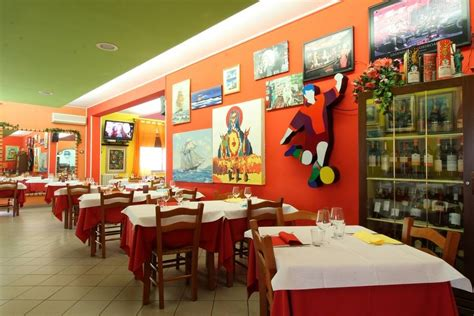 ristorante pizzeria il gabbiano il gabbiano marotta mondolfo ristoranti pesce 249 e