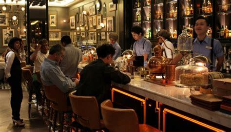 Parfum Secret Di Plaza Senayan al capone s secret society opens in arcadia senayan food