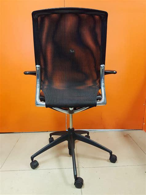 Vitra Meda Track Office Furniture Vitra Office Desk