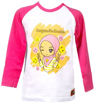 Berkualitas Kaos Keren Baju Motifkita 1 cara memilih pakaian anak dengan baju baju muslim