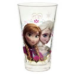 disney frozen anna amp elsa juice glasses zak