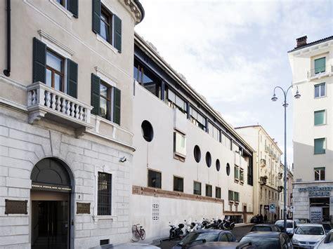 banco popolare di palazzo scarpa sede popolare di verona edilizia