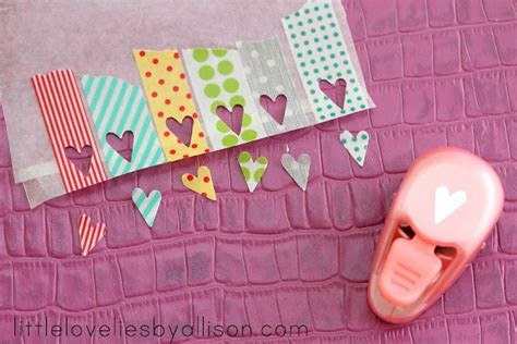 Make Your Own Paper Punch - 25 best ideas about paper punch on paper