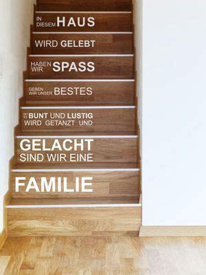 Flur Mit Holztreppe Neu Gestalten by Die Besten 25 Ideen Zu Treppenstufen Auf