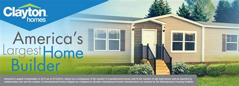 raleigh manufactured homes