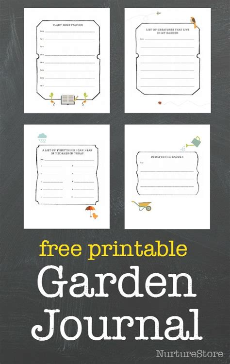 printable garden journal best 25 garden journal ideas on pinterest garden