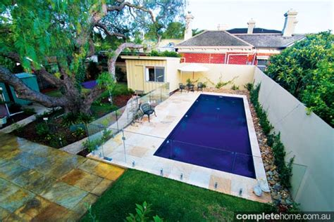 simple pool designs a simple inground pool design completehome
