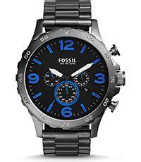 Fossil Jr1523 By Fossil fossil horlogeband ajr1356 nate officieel merkdealer