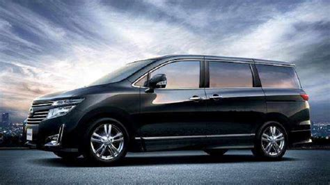 2017 nissan minivan 2017 nissan quest redesign changes release date price
