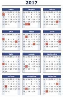 Calendario 2018 Ministerio Interior 191 C 243 Mo Quedaron Los Feriados Para El 2017 Que Pasa